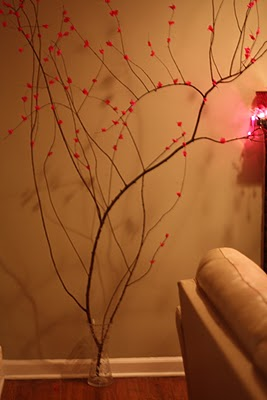 Cherry-blossom-tree-craft
